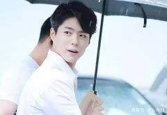 韩国娱乐圈男明星人气排行榜,看看谁是国民老