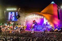 全球十大著名音乐节排行榜