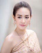 泰国娱乐圈最红十大女星排行榜
