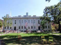 全球最著名的前十大学排名,美国哈佛排第一!