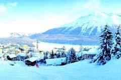 盘点全球十大顶级滑雪场,这些你去过吗?