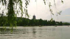 杭州必去十大旅游景点大全