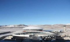 世界最高10大高原机场排行榜