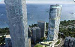 福建10大最高的摩天大楼,厦门国际中心排第一!