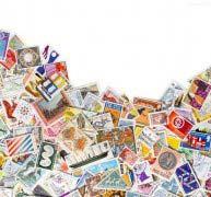 """世界上十大最珍贵邮票,中国""""大一片红""""上榜"""