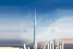 最新世界最高建筑10大排名,10大高楼中国占6座