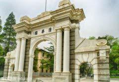 盘点中国政坛名声最响的10所大学
