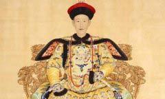 中国历史最淫的10皇帝,乾隆排名第一!