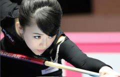 中国体坛最漂亮的10大美女