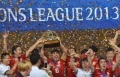 中国足球史上最伟大10位运动员