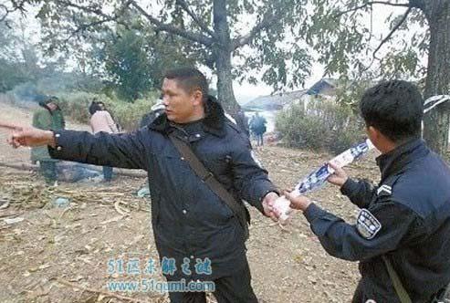 盘点中国十大灭门惨案 场面残忍血腥不忍直视!