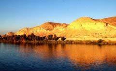 世界最长的河流是哪一条?世界十大最长河流排