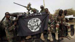 非洲最嚣张的恐怖组织——博科圣地