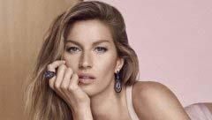 世界上身价最高的女模特 吉赛尔·邦辰身价高达