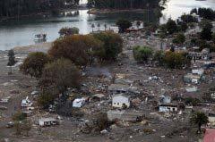 世界上震级最大的地震十大排名