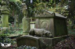 世界上最令人毛骨悚然的十座墓地