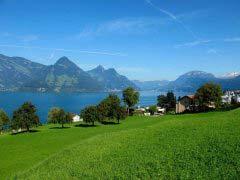 世界福利最好国家排名Top10,瑞士稳居第一名