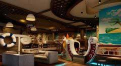 探秘全球十大奇葩主题餐厅你去过吗?