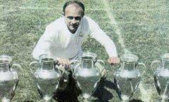 盘点西班牙历史上最著名的十大足球明星