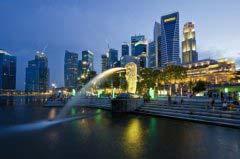 世界高楼最多十大繁华城市排名