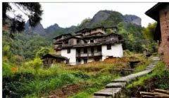 福建十大最美古村落你家乡入选没?