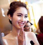 扒一扒泰国美若天仙的十大人妖皇后