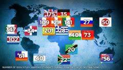 推荐十大英国留学中介靠谱排名