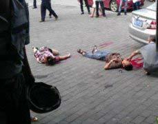大案要案回顾中国十大未破杀人惨案