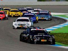 全球最著名最艰苦的十大汽车赛事大盘点