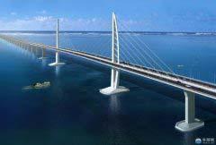 盘点世界最长十大跨海大桥 中国占据了五座