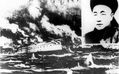 中国历史上可歌可泣的十大民族英雄