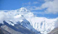 盘点世界上最美最壮观的十大山峰