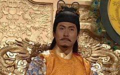 中国历史上最厉害的十大皇帝盘点