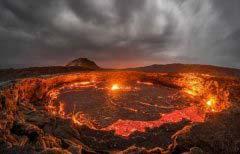 世界最著名的十大火山,世界著名火山有哪些