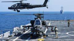 世界上10大最强武装直升机 中国新武直WZ-10排第三