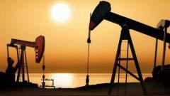 世界储油量最大国家排名前十位