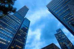 亚洲排名前十的最高楼,2018亚洲摩天大楼排行榜