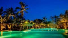 巴厘岛最好的酒店排名 盘点巴厘岛十大顶级酒店