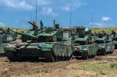 盘点世界最强十大顶级主战坦克排名
