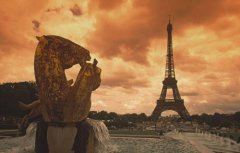 法国10大最值得一去的城市