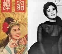 盘点香港影坛歌坛英年早逝的十大明星