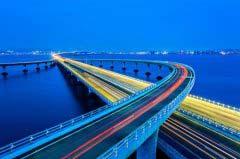 世界上最长的跨海大桥排行榜
