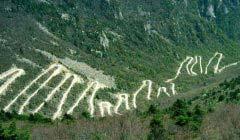 盘点中国十大魔鬼公路,318国道川藏线最危险!