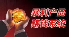 中国电商十大暴利产品排行榜