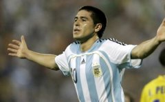 盘点世界著名的10号足球明星