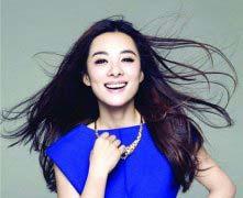 中国体坛最美的10大美女运动员