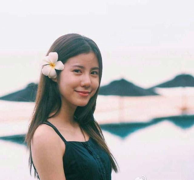 泰国最受认识十大美女女明星,你都自慰谁?第一名是她!初中女视频欢迎图片