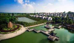 中国最美的十大长寿村盘点