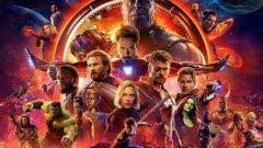 2018全球票房电影排行榜前十名