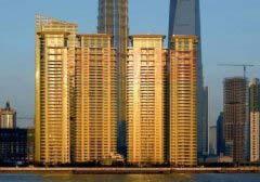 上海最贵的房价是哪里?上海十大最贵楼盘大盘
